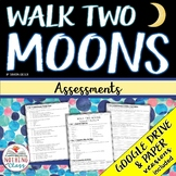 Walk Two Moons: Tests, Quizzes, Assessments