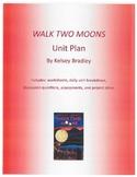 Walk Two Moons Unit Plan