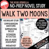 Walk Two Moons Novel Study - Distance Learning - Google Classroom