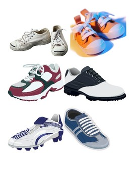 Walk a Mile in My Shoes Characterization Activity