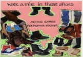 Walk a Mile in These Shoes Cooperation Game