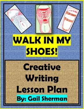 Walk in My Shoes: Creative Writing Activity