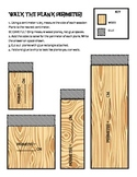 Walk the Plank! Perimeter