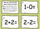 Walk the Room: Adding and Subtracting