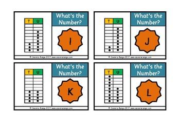 Walkabout Maths 03
