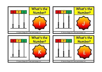 Walkabout Maths 06