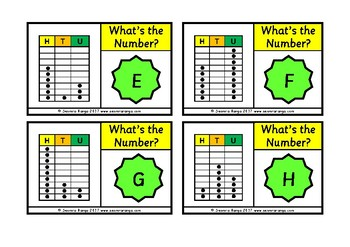 Walkabout Maths 07