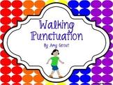 Walking Punctuation