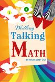 Walking,Talking Maths