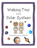 Walking Tour of the Solar System
