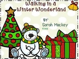 Walking in a Winter Wonderland {Common Core Math Activities}