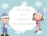 Walking in a Winter Wonderland Pack