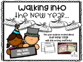 Walking into the New Year!