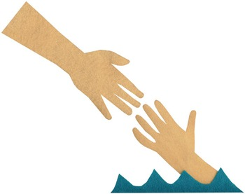 Walking on Water, Calming the Sea {New Testament Scripture Printables}