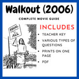 Walkout - Complete Movie Guide