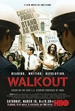 Walkout Movie Guide Questions in English & Spanish. Chicano Movement Film