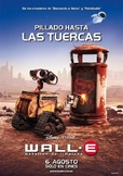 Wall-E Movie Guide in Spanish. Cuestionario Wall-E. Spanish Ciencia y tecnología