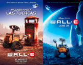 Wall-E Movie Guide in Spanish & English | Pixar | Science and Technology