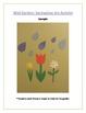 Wall Garden: Springtime Art Activity