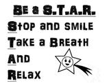 Wall signs- Star Theme
