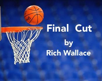 """Wallace, Rich.  """"Final Cut.""""  (Short Story)"""