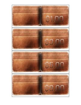 Wallet Math