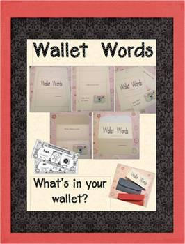 Wallet Words