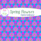 Wallpaper- Spring Flowers