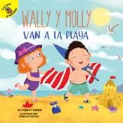 Wally y Molly van a la playa