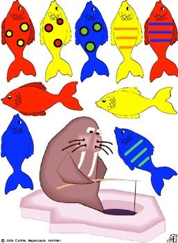 Walrus' Birthday-Story