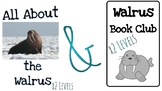 Walruses Book Club Bundle