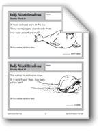 Walruses (Daily Word Problems-Week 20)
