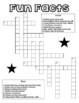 Walt Disney Biography Lapbook for NonFiction Texts