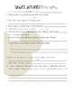 Walt Disney Biography-Reading Comprehension IESL-ESL-EFL