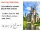 Walt Disney Informative Guide
