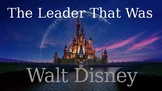 Walt Disney Leadership Slideshow