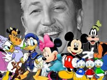 Walt Disney - Listening Test (Audio file)