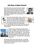 Walt Disney Reading Comprehension