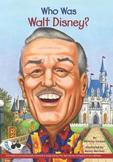 Walt Disney - Timeline