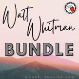 Walt Whitman Bundle