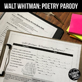 "Walt Whitman Poetry Parody: ""O Captain, My Captain"""