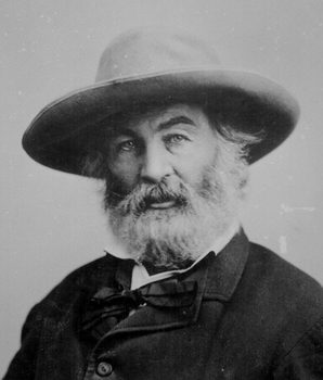 Walt Whitman PowerPoint