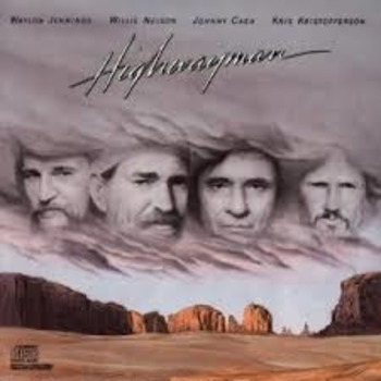 """Walt Whitman: Song - """"Highwayman"""" by Various Artists"""