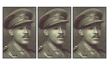 Walter Tull Comic Strip and Storyboard