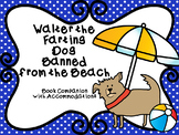 Walter the Farting Dog Banned from the Beach Book Companio