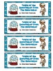 Waltz of the Snowflakes (from The Nutcracker) Bookmarks