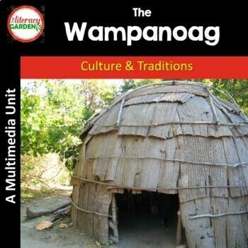 Wampanoag Interactive Unit