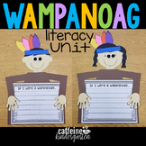 Wampanoag Native Americans - Wampanoags Unit