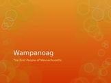 Wampanoag Powerpoint