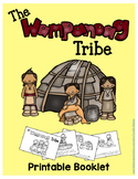 Wampanoag Tribe - Printable Booklet